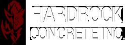 Hardrock Concrete Inc.
